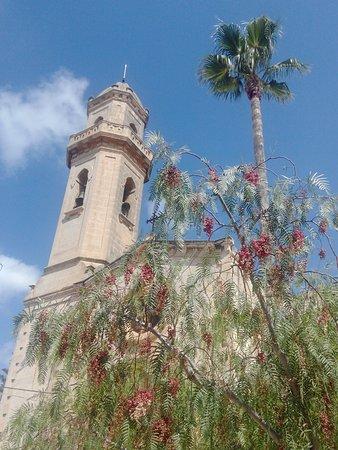 Esglesia Sant Bartomeu