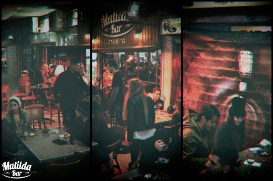 Matilda Bar