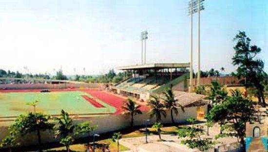 Sixto Escobar Park