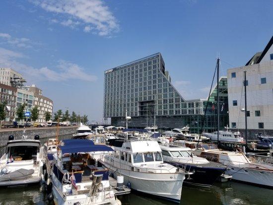 Hotel Room Mate Aitana Amsterdam Tripadvisor