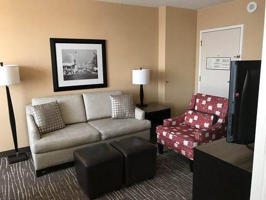 Las Vegas Marriott: photo5.jpg