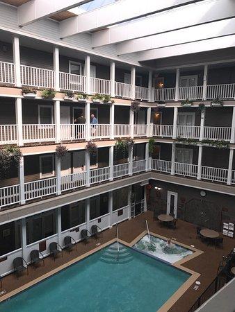 Lake View Hotel: photo0.jpg