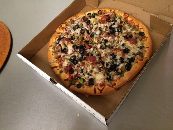 Goodfella's Pizzeria: The BOSS