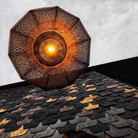 Foto Ruta Buenos Aires : Lighting and details