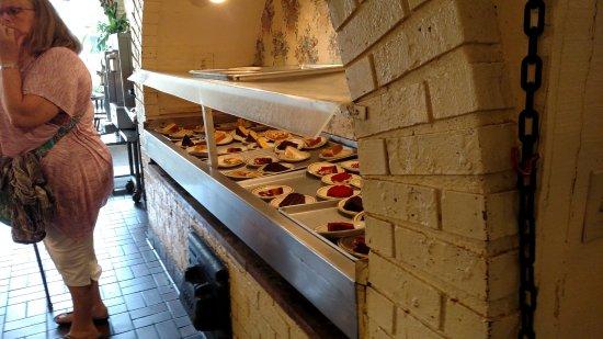 Thunderbird Country Buffet Restaurant Florence