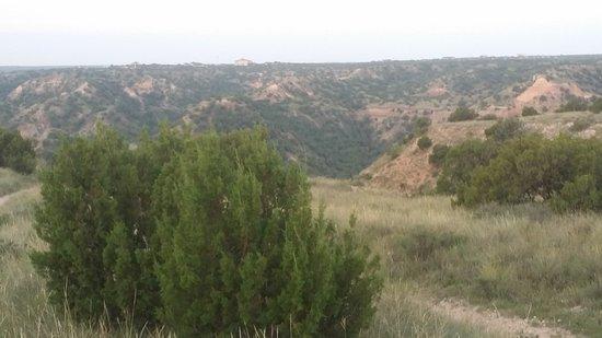 Palo Duro Canyon State Park: 20170830_072042_large.jpg