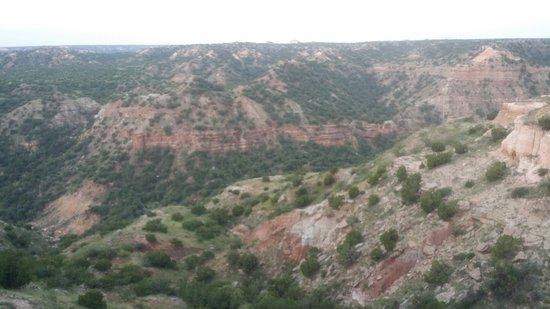 Palo Duro Canyon State Park: 20170830_071905_large.jpg