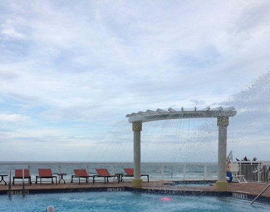 Nice Beachfront Hotel
