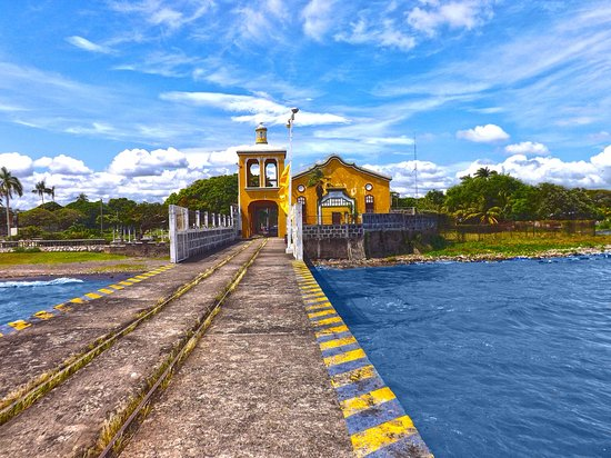 Granada Department, Nicaragua: Granada-s Port