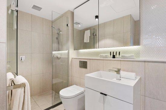 Yarra, Australia: 3 Bedroom Family Apartment