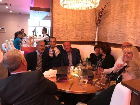 Indian Restaurants St Aubin Jersey
