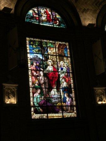Basilica of Saint Lawrence: Basilica