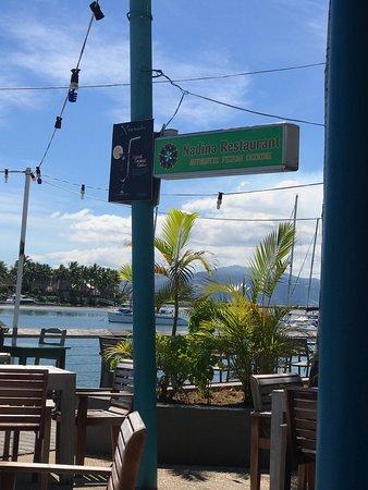 Nadina Authentic Fijian Restaurant: photo0.jpg