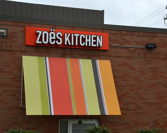 Primary View Picture Of Zoes Kitchen Charlotte