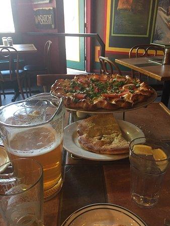 Zion Pizza & Noodle Co : photo0.jpg