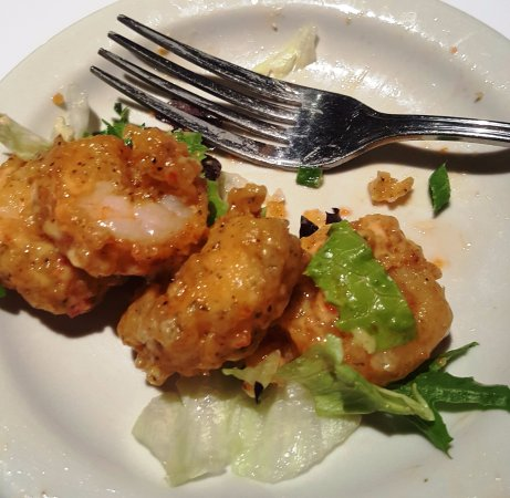 Bang bang shrimp picture of bonefish grill towson for Bone fish and grill