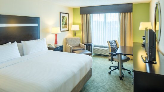 Holiday Inn Express Hotel Suites Updated 2017 Reviews Price Comparison Spartanburg Sc