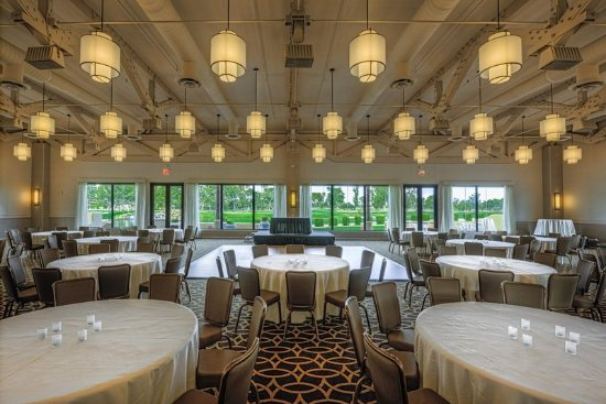 JW Marriott Scottsdale Camelback Inn Resort & Spa: Lakeview Inn - Reception