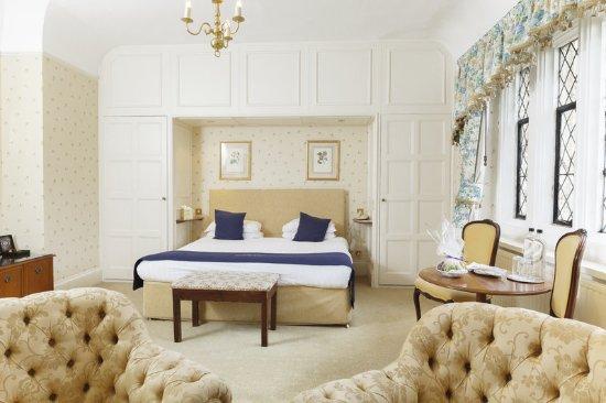 Eastwell Manor: Superior Manor
