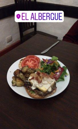 El Albergue Restaurant: IMG_20170905_213425_112_large.jpg