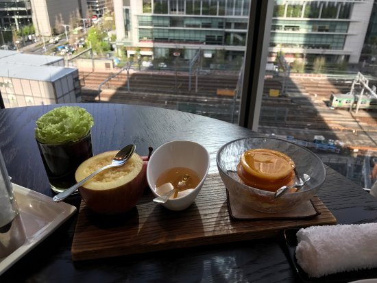 Four Seasons Hotel Tokyo at Marunouchi: photo1.jpg