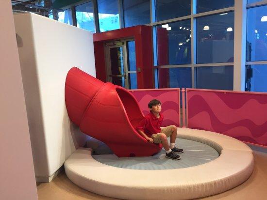 Mississippi Children's Museum: Fun playtime at Jacksons children museum!
