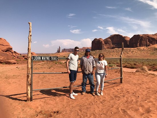 Tripadvisor Monument Valley Jeep Tours
