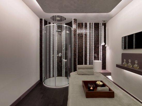 Le Meridien Istanbul Etiler: Massage Room