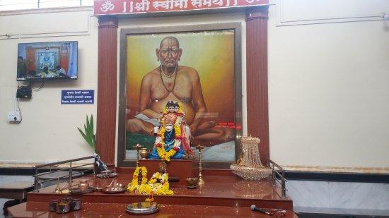 Akkalkot Swami Samarth Maharaj Temple: 20170902_115747_large.jpg