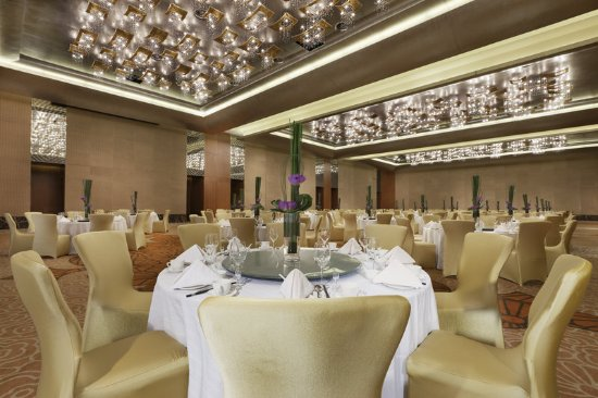 Hotel Dining amp Restaurants  Sheraton Grand Beijing