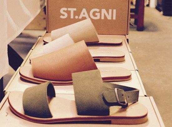 Ventnor, Australië: leather, shoes, fashion