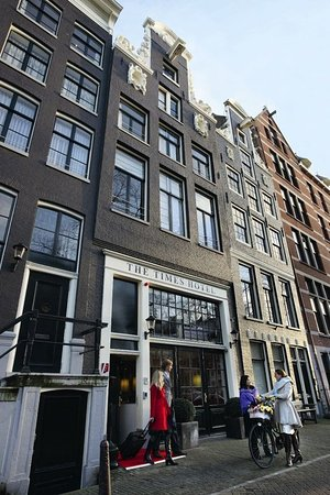 The Times Hotel Updated 2017 Prices Reviews Amsterdam