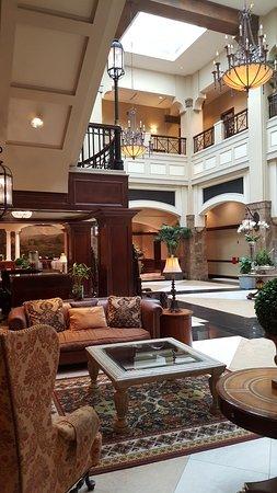 Grandover Resort , Spa & Conference Center: photo3.jpg