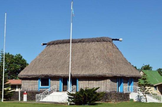 Lautoka Shore Excursion: Garden of...