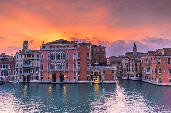 Secrets and Legends of the Grand Canal