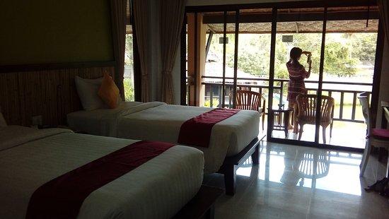 Railay Princess Resort & Spa Photo