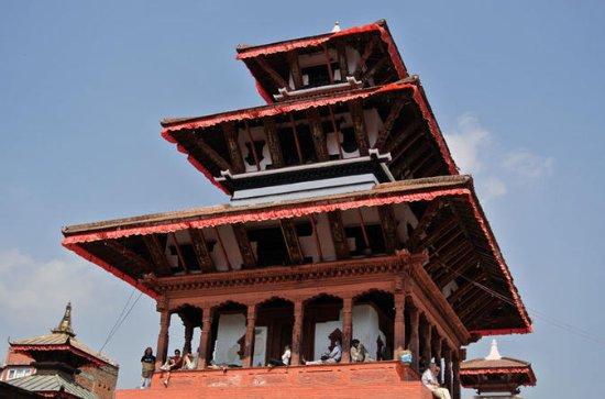 Privat Kathmandu By Religiøse...