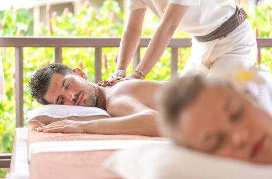 Swasana Massage 90 minutes