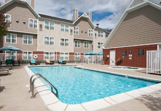 Grandville, MI: Outdoor Pool