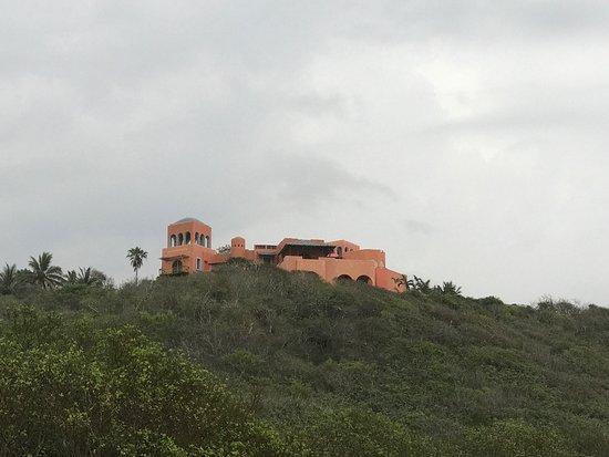 Quemaro, México: Las Alamandas es sin duda un paraíso y el lugar ideal para vacacionar