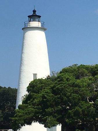 Ocracoke Lighthouse: photo3.jpg