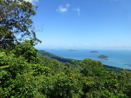 Νησί Dunk Φωτογραφία