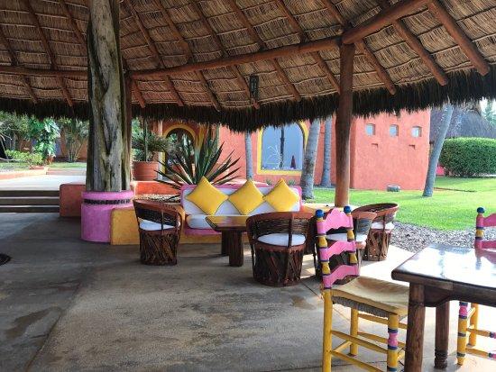 Quemaro, Meksika: Un paraíso y el mejor lugar para vacacionar