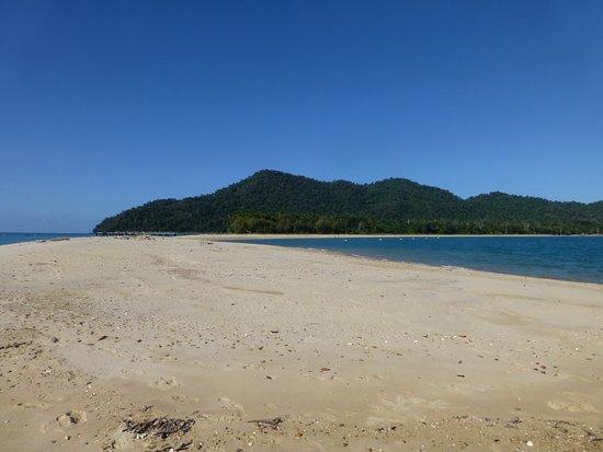 Foto Dunk Island
