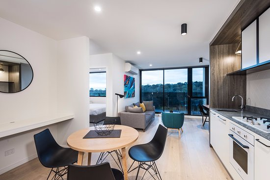 Playhouse Serviced Apartments - UPDATED 2018 Apartment ...