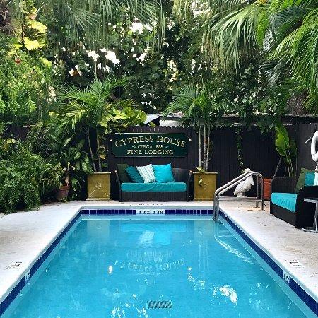 Cypress House Hotel : Key West : photo0.jpg