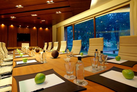 Westin Sohna Resort and Spa: Meeting Room