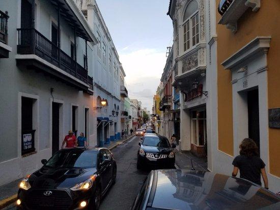 Fortaleza Street : Street View