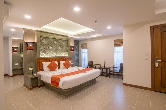 Chhay Long Angkor Boutique Hotel