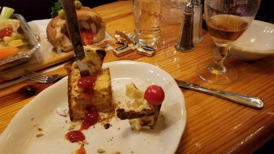 Sammy's Fishbox Restaurant: 20170903_215611_large.jpg